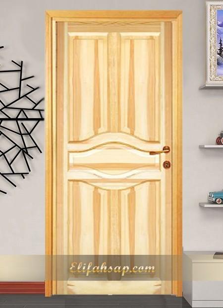 Ahşap Kapı 001
