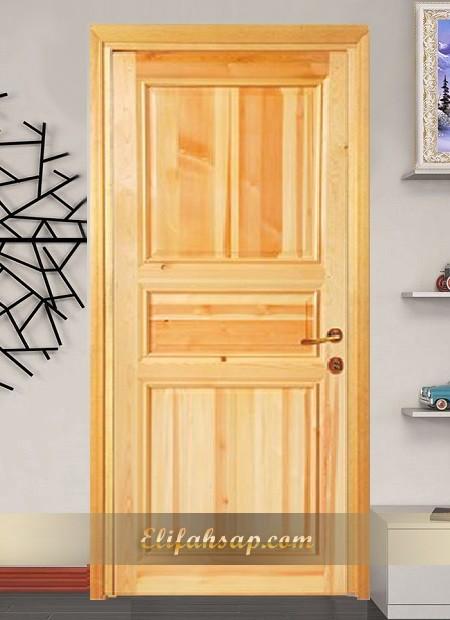 Ahşap Kapı 002