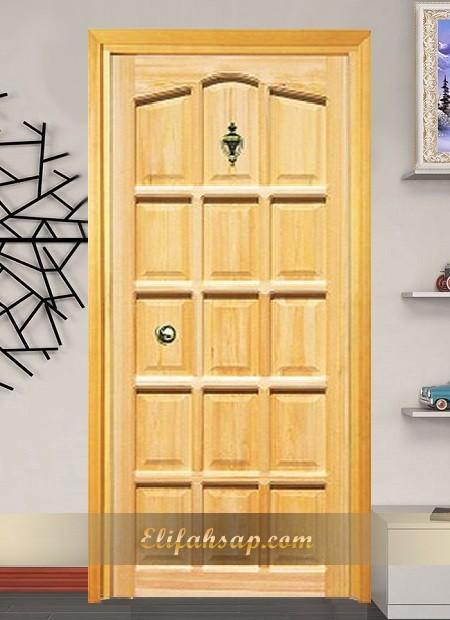 Ahşap Kapı 010