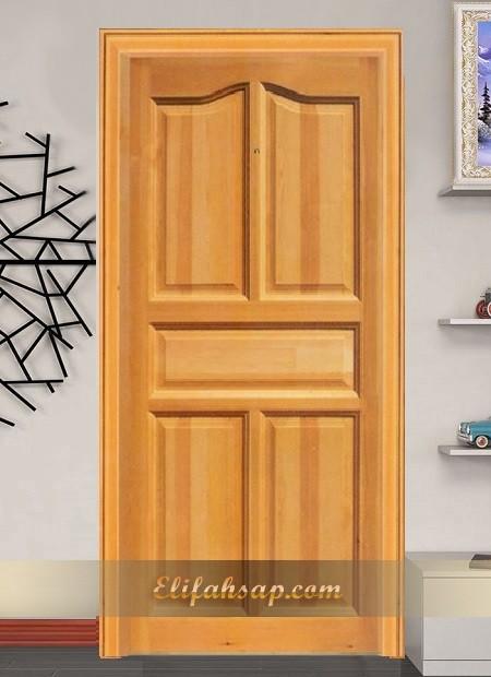 Ahşap Kapı 015