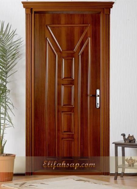 Mdf Kapı 007
